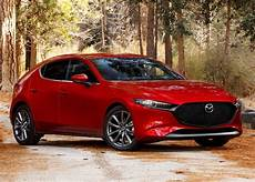2020 mazda 3 redesign new engine and mild hybrid systems