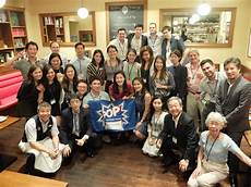 Pub Outside Penn 2018 Wharton Club Of Japan