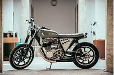 Yamaha Xs 400 - yamaha xs 400 custom