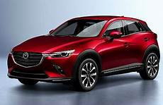Does The 2019 Mazda Cx 3 Suv All Wheel Drive