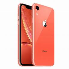 Apple Iphone Xr 128gb Coral Dinomarket