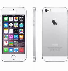 new straight talk apple iphone 5s 16gb 4g white silver