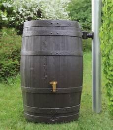 Regenfässer Aus Kunststoff - 4rain vino regentonne regenfass 250 l