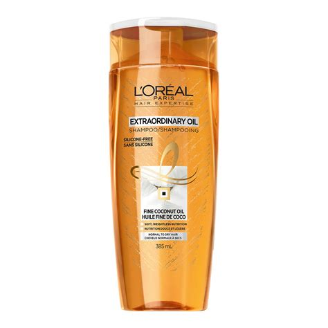 L Oreal For Oily Hair