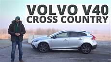 volvo v40 wandaloo volvo v40 cross country 2 0 d4 drive e 190 km 2015 test