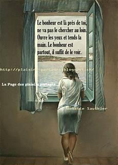 La Page Des Plaisirs Partag 233 S Le Bonheur Est Partout