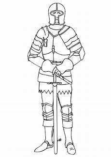 coloring page in armor free printable coloring pages