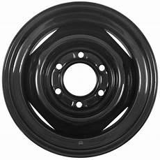 dexstar conventional steel wheel 15 quot x 6 quot 6 on 5 1