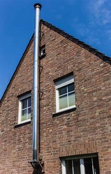 Was Kostet Ein Schornstein - schornstein aus edelstahlrohr 187 vor und nachteile
