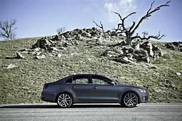 2012 Volkswagen Jetta GLI Six Speed Manual Transmission