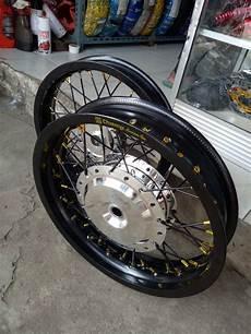 Velg Jari Jari Vario 150 by Jual Beli Velg Ring 14 Lebar 215x250 Honda Vario 125 150