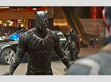 Ryan Coogler on directing Black Panther: 'My most personal