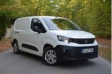 Peugeot Partner 2019 Specs Info Vanguide Co Uk