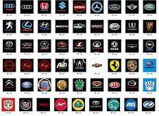 Car Company Logo  2013 Geneva Motor Show