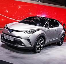 Auf Eigenem Kurs Ausblick Toyota Hybridmodelle Welt
