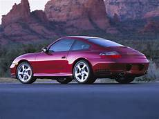 Porsche 911 4s 996 Specs Photos 2001 2002