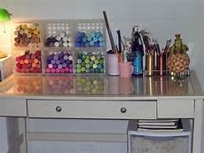 contemporary artist budget art studio craft room