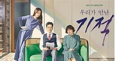 Miraculous Malvorlagen Sub Indo Drama Korea The Miracle We Met Subtitle Indonesia 1 18 End