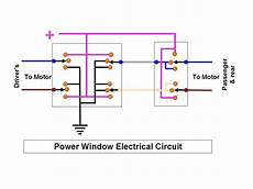 Gm Power Window Switch Wiring Diagram Wiring Forums