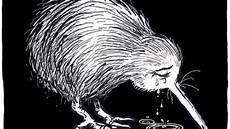 Mengenal Kartunis Selandia Baru Yang Membuat Ilustrasi