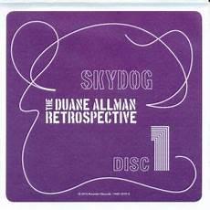 skydog the duane allman retrospective skydog the duane allman retrospective cd1 duane allman mp3 buy tracklist