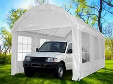 carport garage 20x10 heavy duty carport garage canopy tent