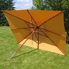 teleskopschirm sonnenschirm 4x3m riesig edel xry 2 2 ebay