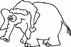 ausmalbilder hase und elefant kostenlos zum ausdrucken