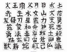 signe chinois signification tatouages chinois tatouages 06 tatouage chinois tatouage letter tattoos