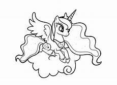 17 ausmalbilder my pony prinzessin cadance