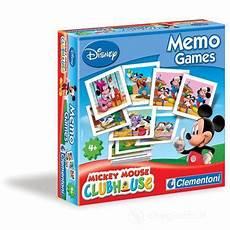 la casa di topolino gioco memo la casa di topolino giochi da tavolo