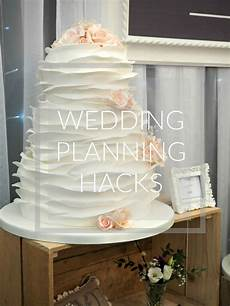 8 wedding hacks for the bride to be