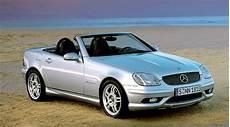 2001 Mercedes Slk 32 Amg Conceptcarz