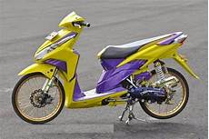 Vario Techno Modif by Motor Honda Vario Techno Eye Catching Modif Modifikasi