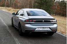 New Peugeot 508 Hybrid Pre Production Car Review