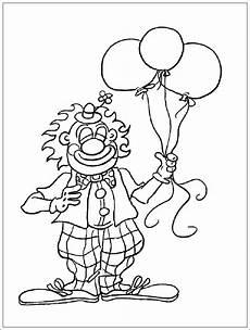 Malvorlagen Clown Gesicht Kostenlos Ausmalbilder Zum Ausdrucken Ausmalbilder Clown Kostenlos