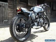 Honda Cb250 Superdream Cafe Racer 1980 honda cb 250 superdream for sale in the united kingdom