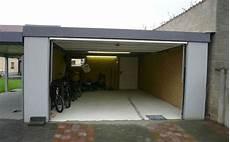 garage verputzen innen isolierte und ged 228 mmten garagen omicroner garagen