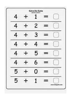 math teaser 4 kids addition kindergarten