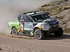Dakar 2015 Etape 8 Toyota En D 233 Croche Enfin Une Avec