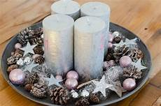 creative decoration diy advent wreath ideas