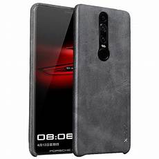 huawei mate rs porsche design leather style shell
