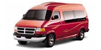 2002 GMC Savana Passenger Pictures/Photos Gallery  The