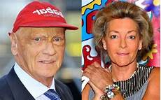 Meet Marlene Knaus The And Ex Of F1 Racer Niki