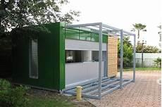 si modular erfahrungen beim wohncontainer kaufen bekommen sie 20 fuβ container