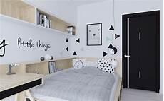 Ini Dia 10 Ide Memilih Desain Kamar Tidur Remaja Masa Kini