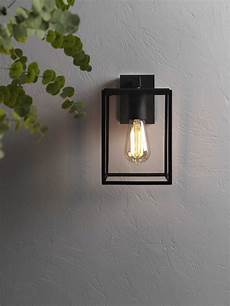 the box wall exterior light by astro lighting 외부조명 2019
