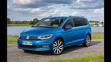Volkswagen Touran 2018 Car Review
