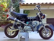Moto Honda Dax 125 Occasion
