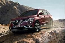 2019 Renault Koleos Suv Revealed Price Specs And Release